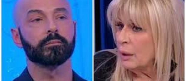 Uomini e donne, spoiler del 25 aprile: Fabrizio smascherato e cacciato dal programma