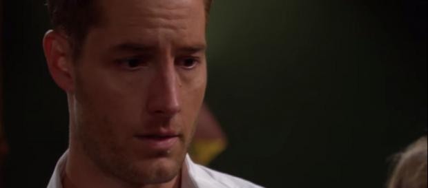 On The Young and the Restless Adam's return appears to be near. [Image Source: YR official-YouTube]