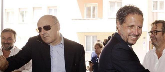 Calciomercato, la Juventus vorrebbe Icardi: nell'affare non dovrebbe entrare Dybala