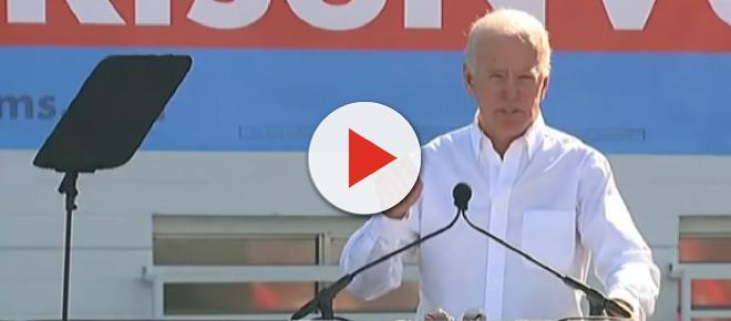 President 2020: Joe Biden (76) set to join the Democratic presidential contest