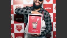 Caipiroska criada por bar de Fortaleza faz bonito e fica entre as cinco melhores do Brasil