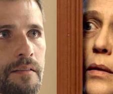 Gabriel irá desconfiar de Judith. (Reprodução/Rede Globo)
