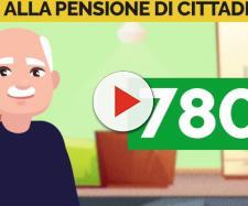 Pensione di cittadinanza in funzione, ma sulle cifre promesse la distanza è siderale secondo la Uil