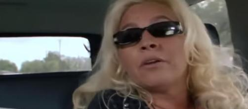 Dog the Bounty Hunter - Beth Chapman spotted in Pueblo with Duane - Image credit - DogTheBounty Hunter | YouTube