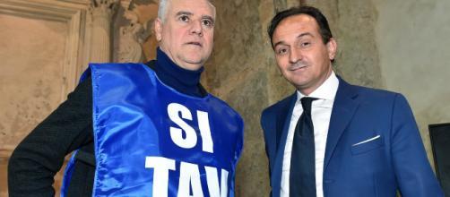 Elezioni Piemonte: Forza Italia presenta i candidati