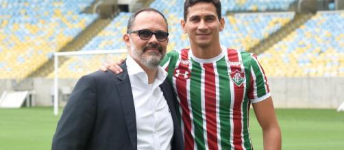 Fluminense pode viver novo processo judicial. (Arquivo Blasting News)