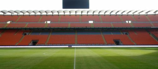 Inter-Juve: il derby d'Italia visibile su Dazn