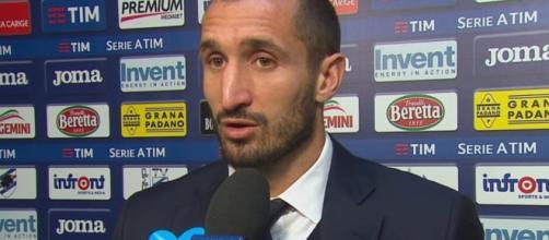 Juventus pronta al match con Inter.