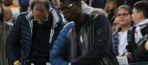 Juventus, si pensa sempre a Pogba