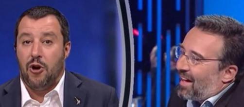 Nuova inchiesta de L'Espresso contro la Lega di Matteo Salvini
