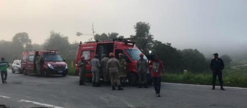 O crime aconteceu em Duque de Caxias, município da Baixa Fluminense. (Divulgação/Prefeitura de Duque de Caxias)