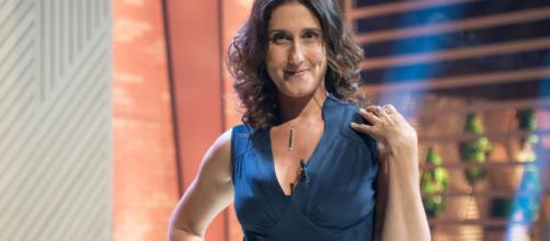 Paola Carosella: uma das mulheres mais importantes da gastronomia brasileira. (Arquivo Blasting News)