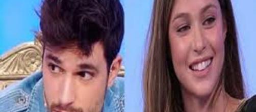 Uomini e donne, l'amaro sfogo di Natalia dopo il mancato bacio di Andrea