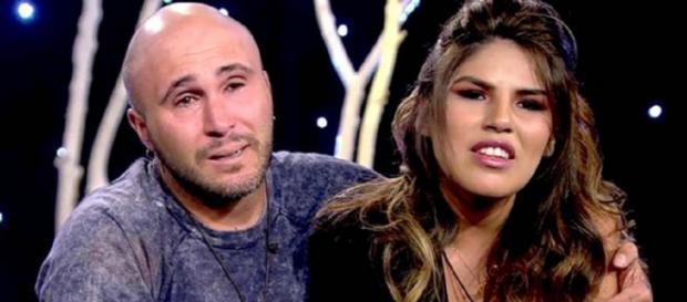 Continúa el enfado entre KIko Rivera e Isa Pantoja