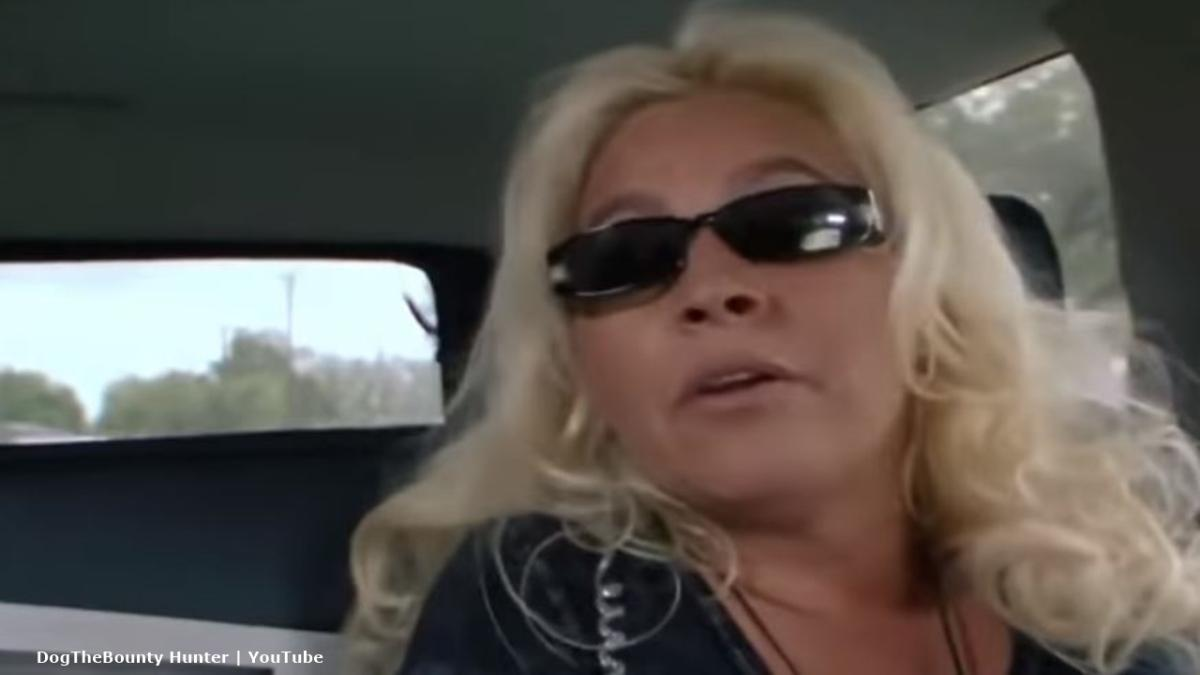 Beth Chapman likely spotted in Pueblo with Dog The Bounty