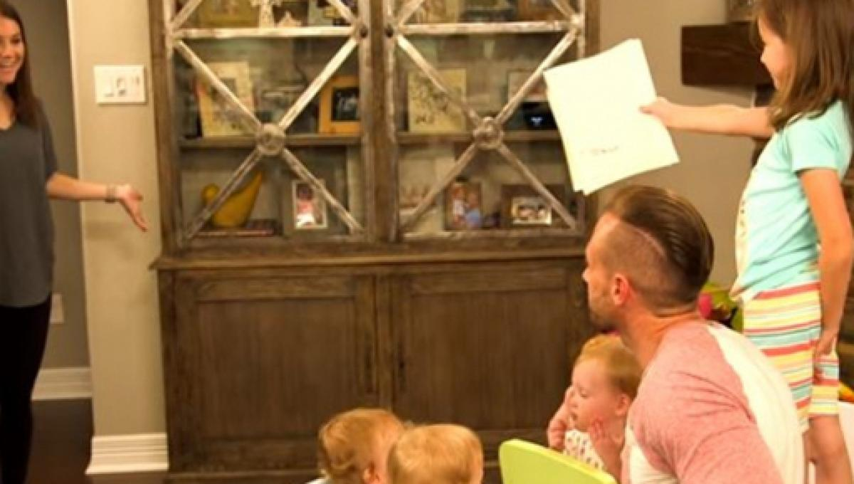 OutDaughtered: Danielle and Adam Busby invite fans to ask questions