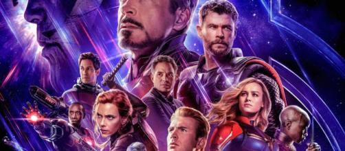 Avengers, 'Fortnite' mash-up to bring 'Endgame' into video game. - [Marvel / YouTube screencap]
