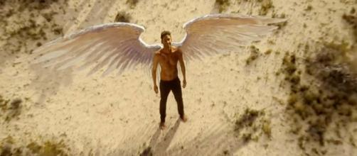 """Catch up on season 4 before the new season of """"Lucifer"""" starts streaming on Netflix in May. [Image Netflix/YouTube]"""