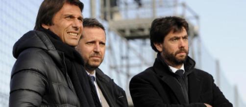 """Franco Melli: """"Mi hanno detto che Conte torna alla Juve"""""""