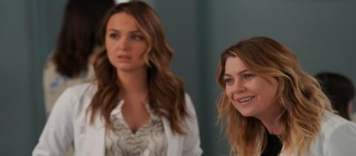 Grey's Anatomy 15x24: Jo Wilson protagonista