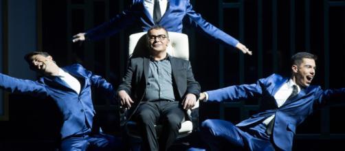 La Opinión de Málaga pone a escurrir la obra que estrenó ayer ... - guadanews.es