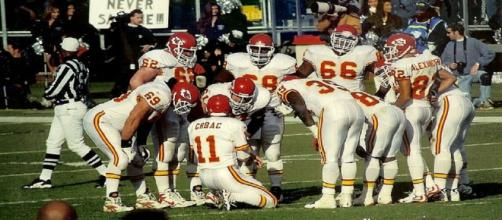 The Chiefs have themselves a talented secondary piece. [Image via WillBond/Wikimedia Commons]