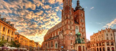 Cracovia - EquoTube - equotube.it