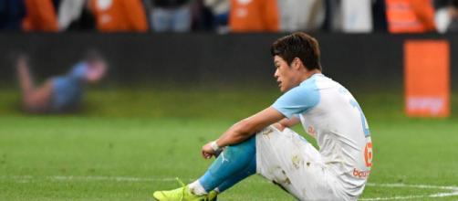 34e journée de Ligue 1 : L'OM décroche, Lille conforte sa position de dauphin