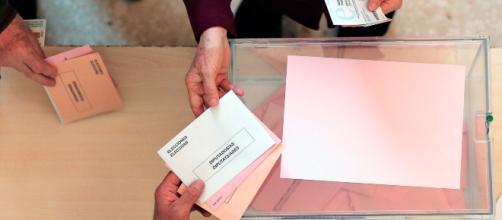 Alta participación en las elecciones generales del 28-A