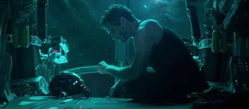 """""""Avengers: Endgame"""" has arrived in theaters. [Photo Credit] Marvel Studios/YouTube"""