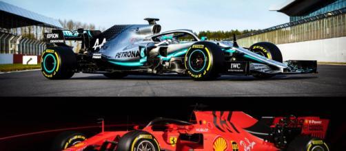 F1 Gp Azerbaijan, è sfida tra la Ferrari e la Mercedes