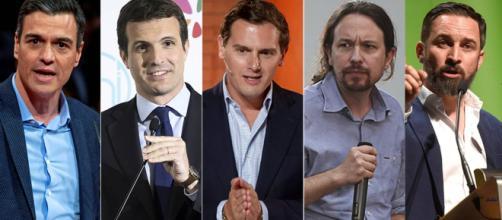 Fotos: Elecciones Generales 2019: La campaña electoral, en ... - elpais.com