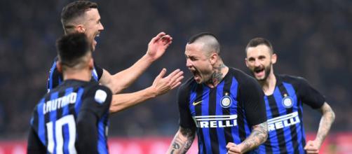 Inter, Nainggolan il migliore contro la Juventus.