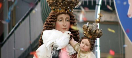 Madonna delle galline, al via la festa - SalernoSera - salernosera.it