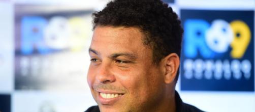 Ronaldo comemora aniversário do filho (Foto - Arquivo Blasting News)