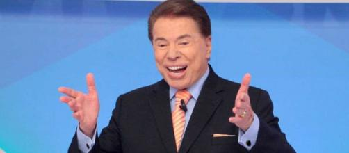 Silvio Santos é um ícone da televisão brasileira. (Arquivo Blasting News)