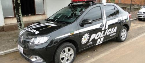 Toda a investigação ficou a cargo da Polícia Civil. (Arquivo Blasting News)