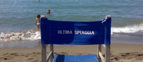 Ultima spiaggia per la sinistra radical-chic a Capalbio