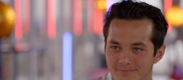 American Idol's Laine Hardy moves to Gold Derby's top spot to win - Image credit - American Idol | YouTube