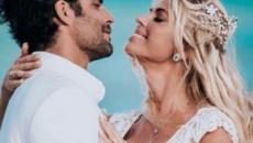 Marido de Caroline Bittencourt está em estado de choque após desaparecimento da modelo, diz agente