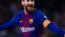 Football : les 5 meilleurs buteurs d'Europe toutes compétitions confondues