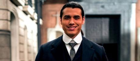 Una Vita, anticipazioni: Esteban Márquez arriverà ad Acacias 38.