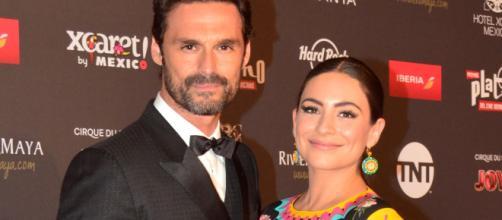 Ana Brenda e Ivan Sanchez trabalharão juntos em curta metragem. (Arquivo Blasting News)