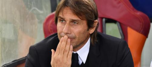 Voci di mercato: Conte alla Roma. foto - footballnews24.it