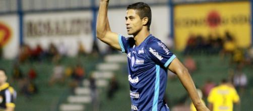 Ricardo Bueno, do Ceará, que fez 22,7 pontos na primeira rodada (Arquivo Blasting News)