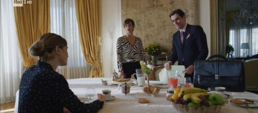Mentre ero via anticipazione ultimo episodio del 9 maggio: la famiglia Grossi smascherata
