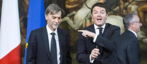Graziano Delrio apre al M5S su conflitto di interessi e salario minimo
