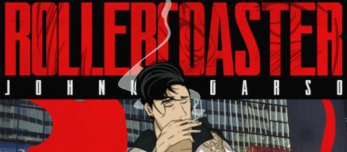 Johnny Garso publica 'Rollercoaster' su primer sencillo en solitario