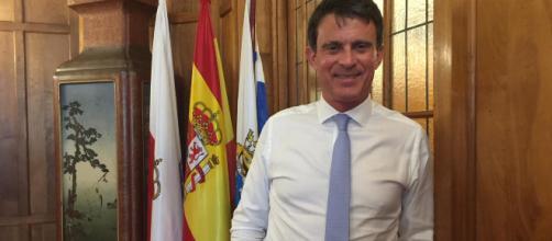 Manuel Valls no quiere un gobierno populista ni nacionalista