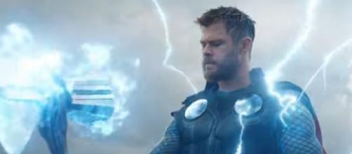 Marvel Studios' Avengers: Endgame - Official Trailer. [Image source/Marvel Entertainment YouTube video]